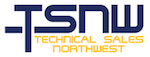 logo-technical sales NW