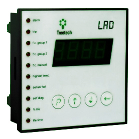 Temperature Monitor – LaD
