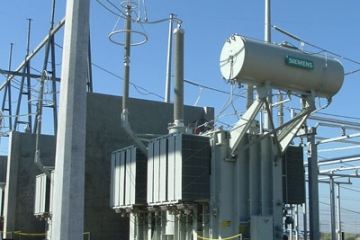 SDG&E, In The USA, Deploys Treetech Sensors And IEDs For On-Line Monitoring And Control Of Transformers And Reactors