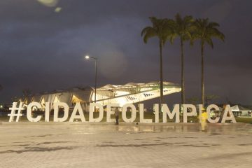 Rio Substations Involved In The Olympics Adopt Online Monitoring