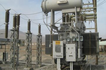 Installation Of Automatic Voltage Regulators And Parallelism With Circulating Current Method Of Treetech AVR, Electronorte (ENSA) – Peru