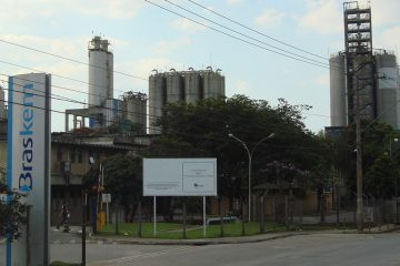 Braskem Group Bets On Reliability And The Unit PP04 From The City Of Mauá Implements Online Monitoring