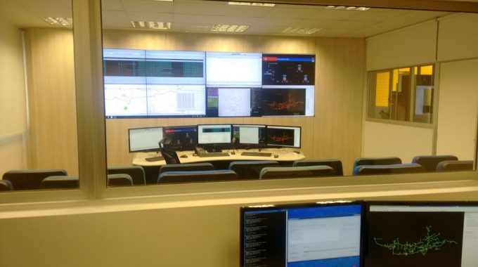 With Treetech Technology, USP And EDP Inaugurate The First Laboratory Of Smart Grids Of Latin America